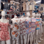 Fornecedor de roupas em Curitiba