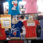 Fornecedor de blusas