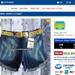 Comprar roupas no atacado pagando pouco