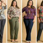 Fornecedores de Moda Plus Size