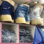 Fábricas de jeans em Fortaleza