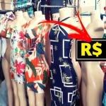 Comprar Vestidos Baratos pela Internet