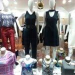 Fornecedor de roupas femininas online